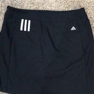 adidas Shorts - Adidas skort size 8.